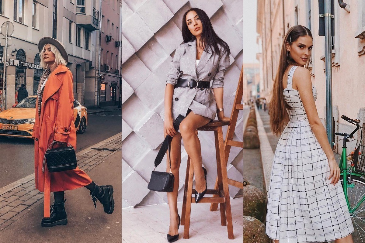 Модные блогеры, которые покупают одежду на Aliexpress