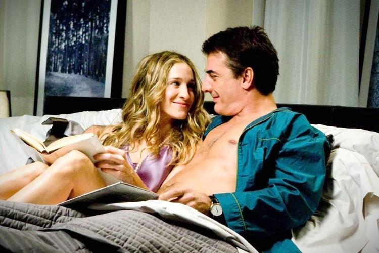 6 вещей, которые круто делать вместе в постели, кроме секса