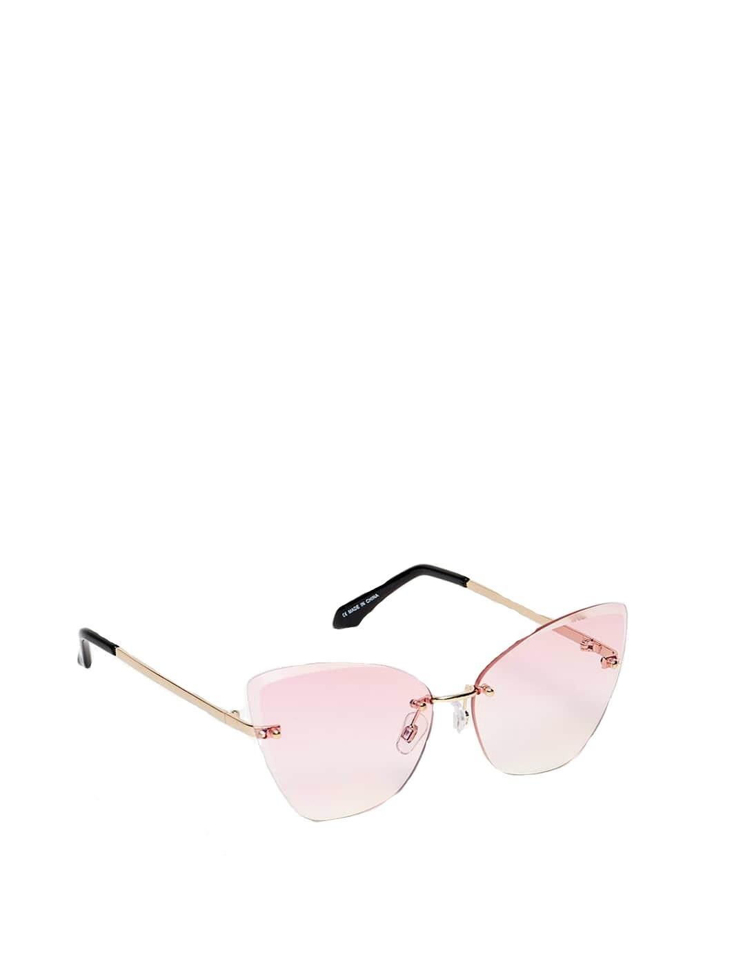 Стильные солнечные очки не тол&...