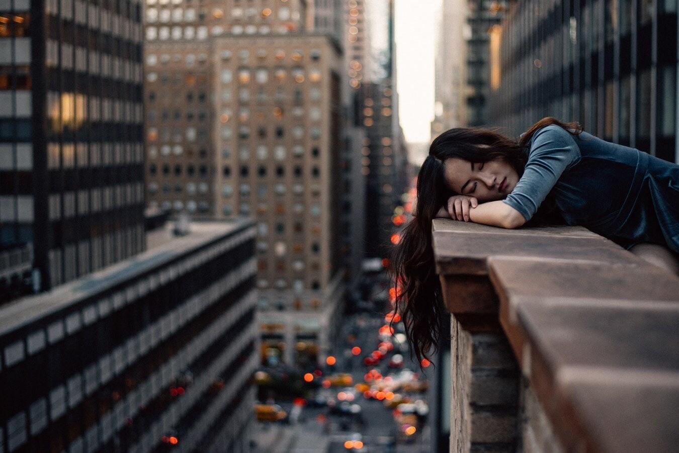 5 причин, почему все время хочется спать (и что с этим делать)