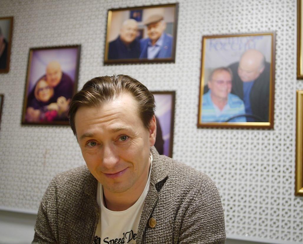 Сергей Безруков отказался играть президента, чтобы не повторить судьбу Владимира Зеленского
