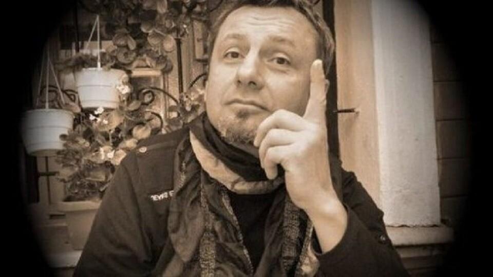Трагически погиб гитарист группы «Песняры»