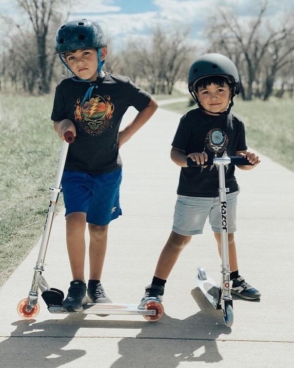 Как выбрать самокат для ребенка: 7 моментов, которые гарантируют безопасность
