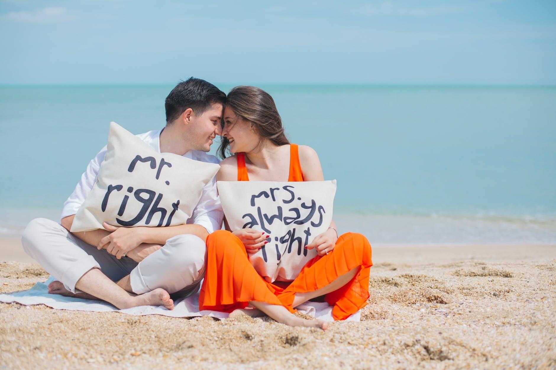 Почему надо верить в любовь, даже когда ты уже отчаялась: 5 вдохновляющих историй