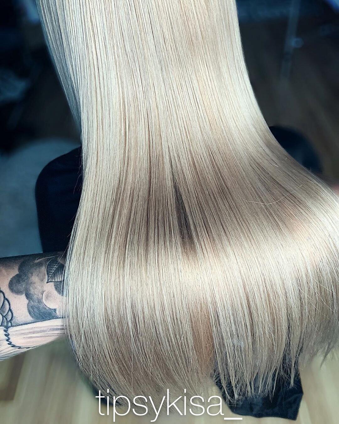 Ботокс или кератин для волос: как выбрать, чтобы все не испортить