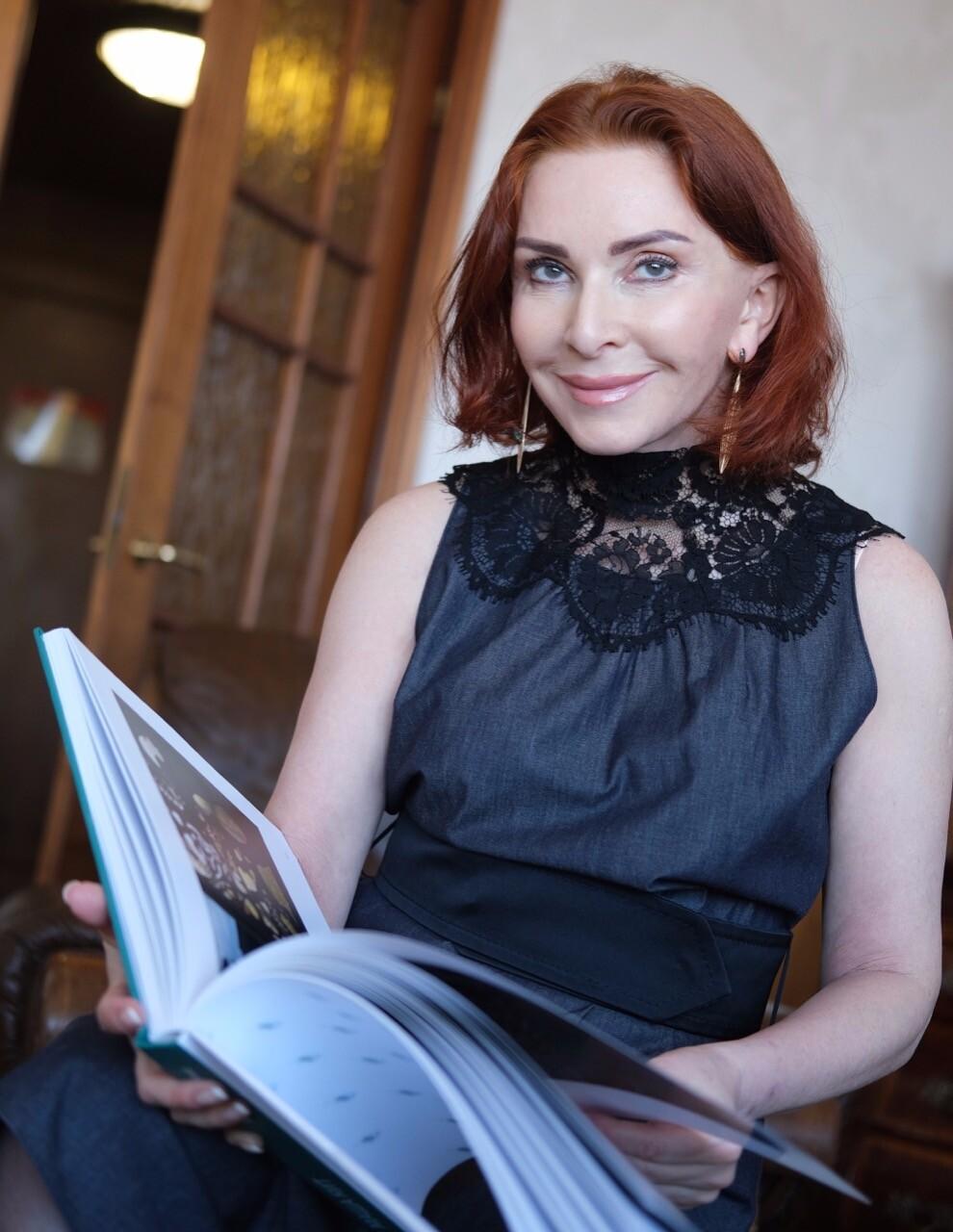 Марина Фридман