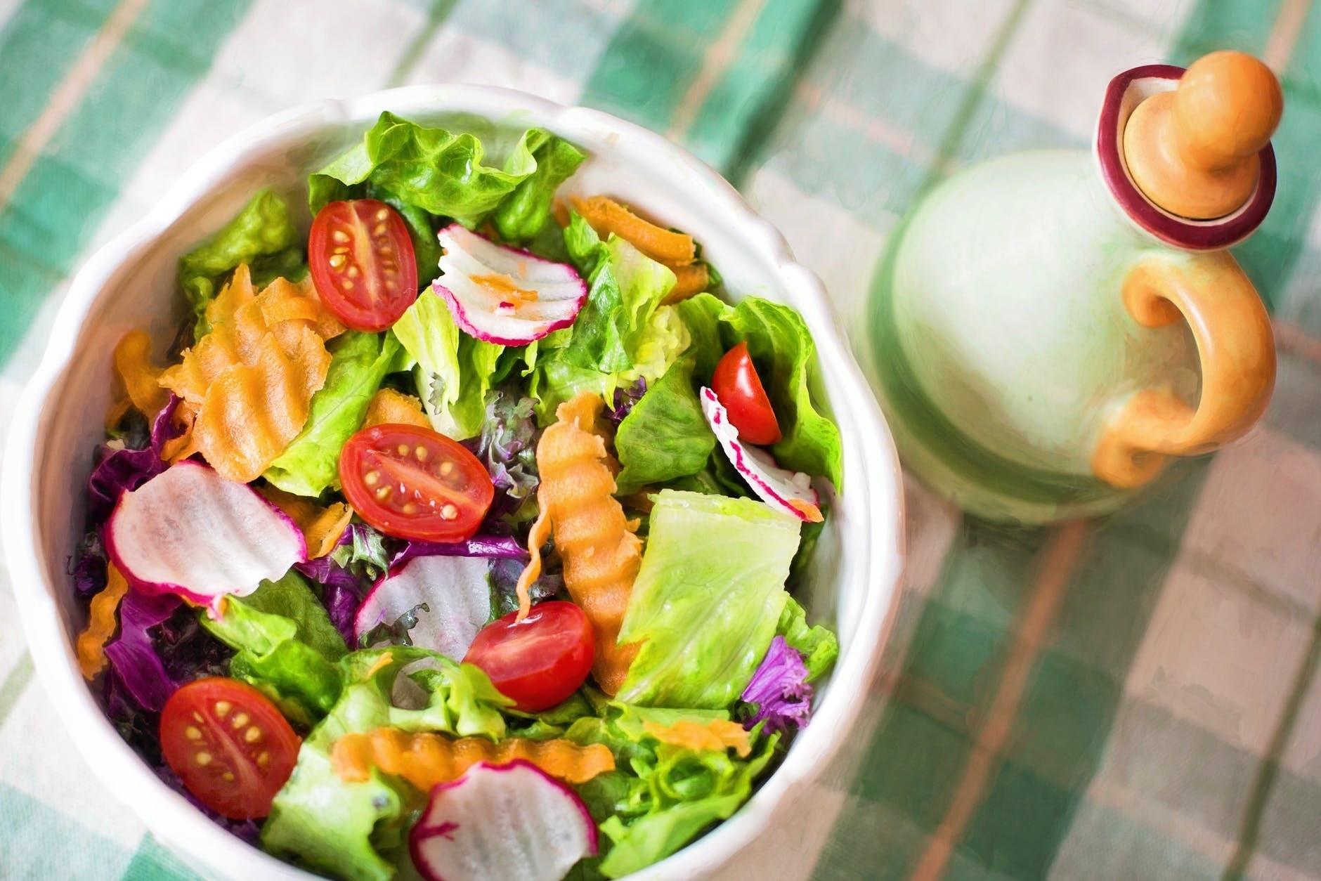 Как не отказывать себе ни в чем и худеть: основы здорового питания (и меню на неделю)
