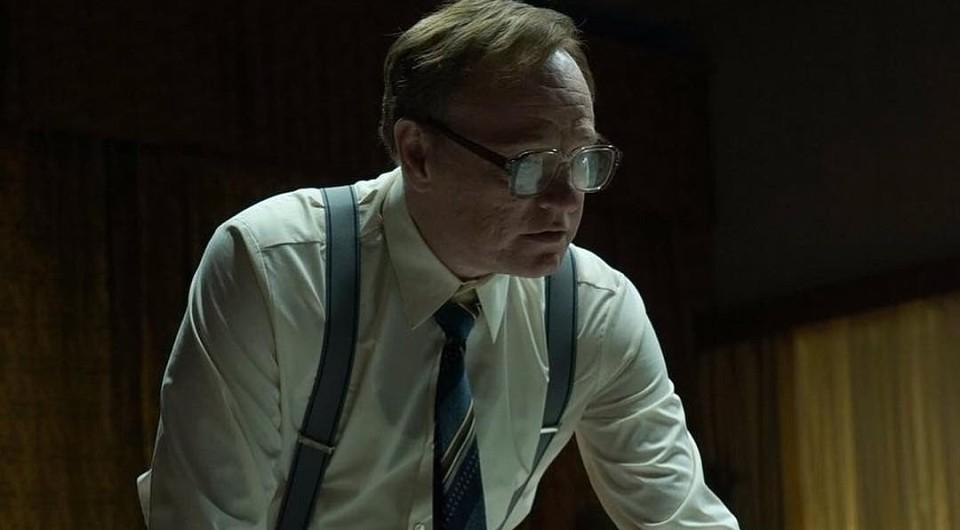 Британку высмеяли завозмущение тем, что всериале «Чернобыль» нет темнокожих персонажей