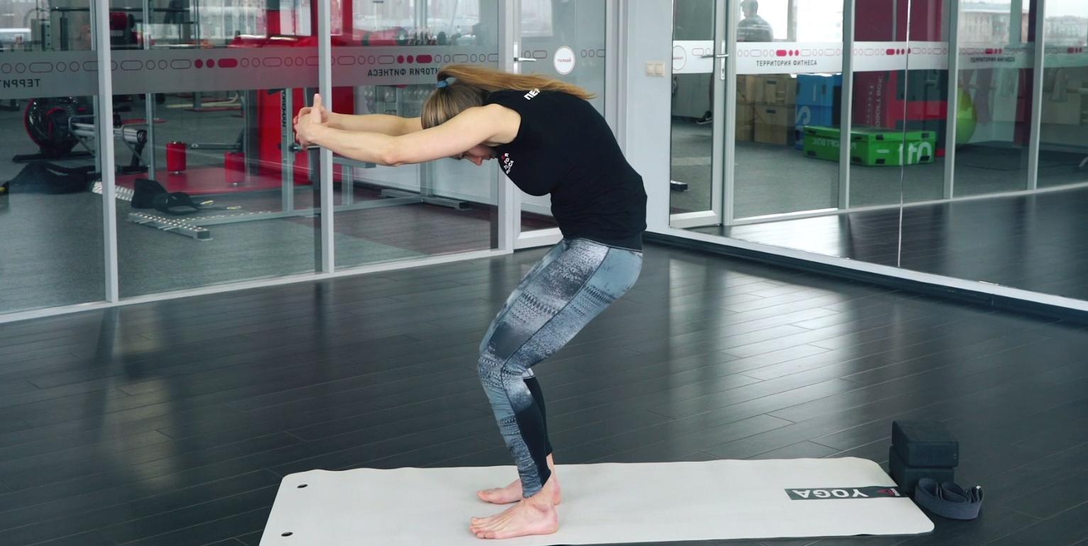 6 необычных упражнений, которые помогут избавиться от боли в мышцах