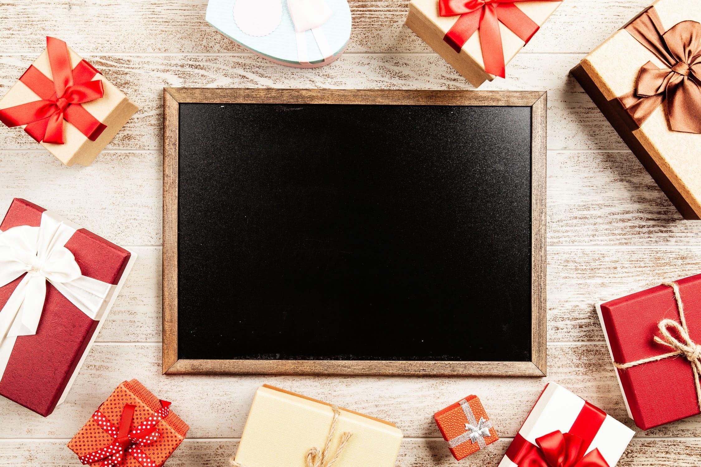 Гороскоп подарков: о чем мечтают знаки зодиака