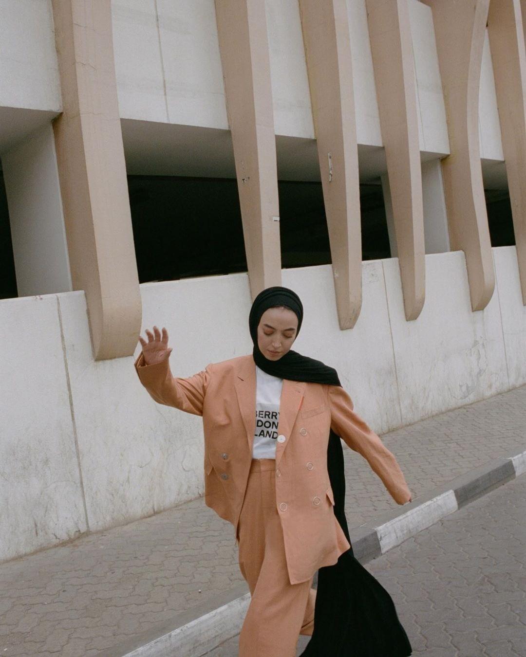 Новый Восток: арабские девушки-блогеры, у которых срочно нужно брать уроки стиля