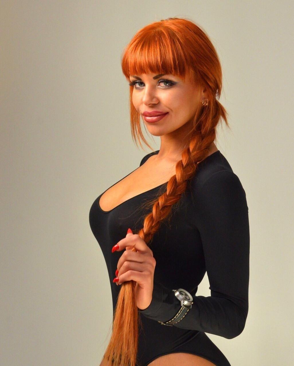 Дарья Жовтенко