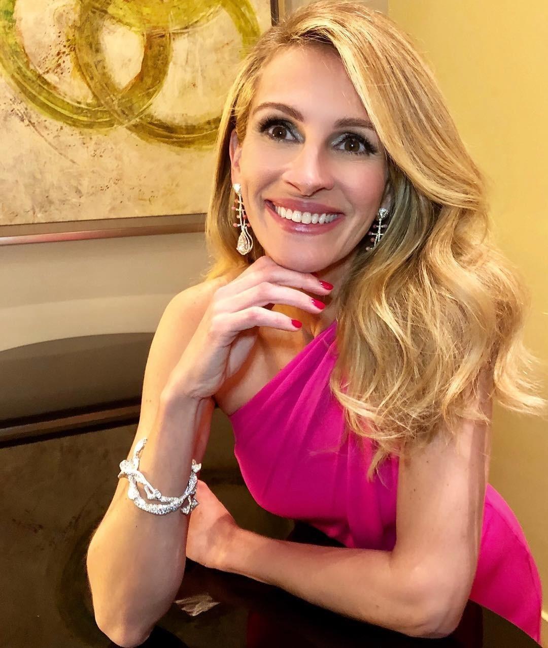 Джулия Робертс рассказала отрагичной концовке фильма «Красотка»