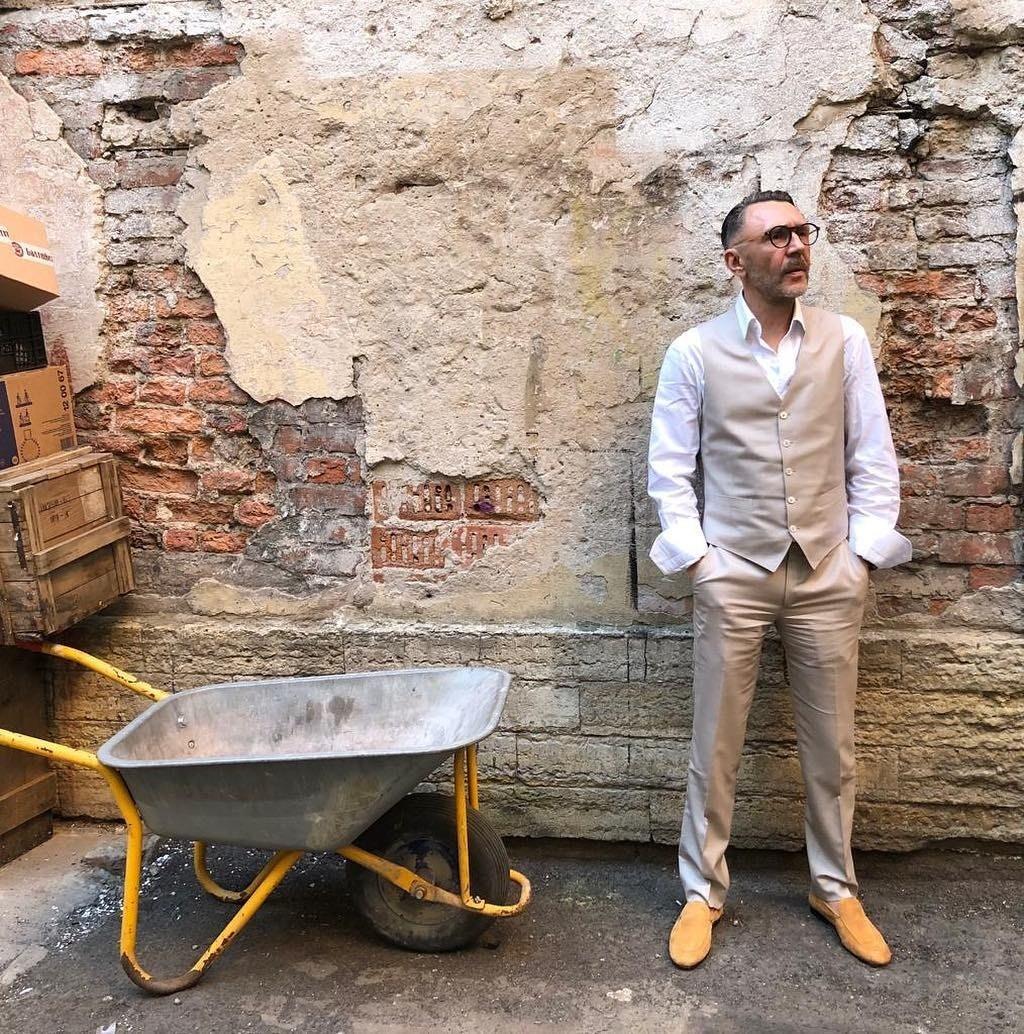 Сергея Шнурова уличили в плагиате клипа Дэвида Боуи (видео)
