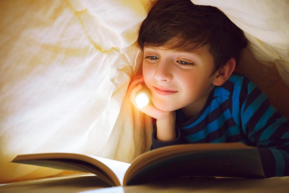 10 книг, которые оторвут ребенка от планшета (и это не «Гарри Поттер»)