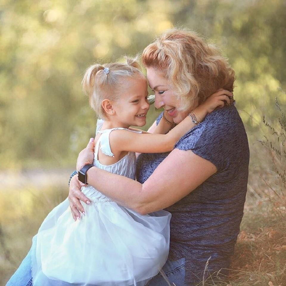 Мама Тимати запустила конкурс имен перед рождением будущего внука (или внучки)