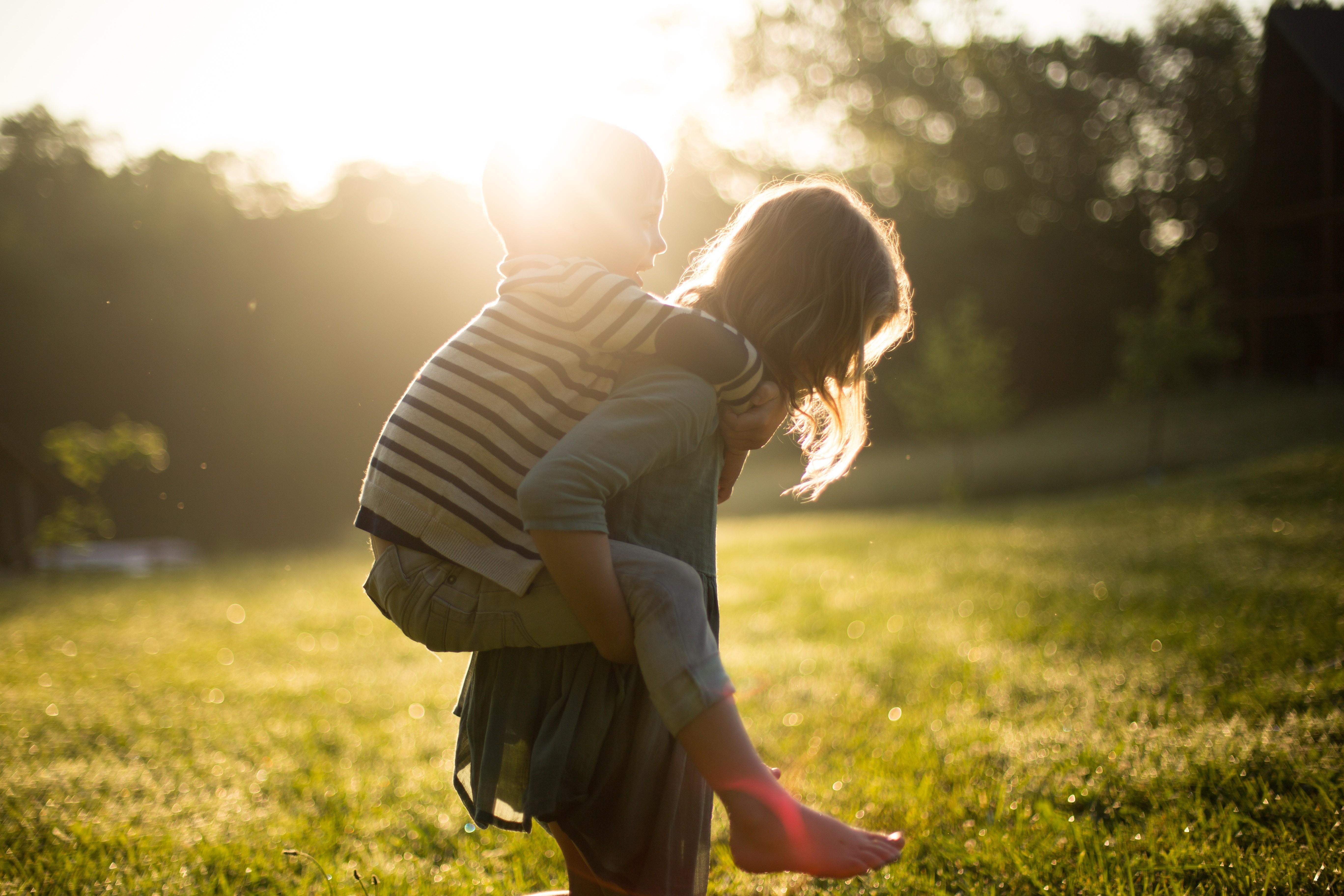 Как воспитывать детей по знаку зодиака (не только угрозы, шантаж, подкуп)