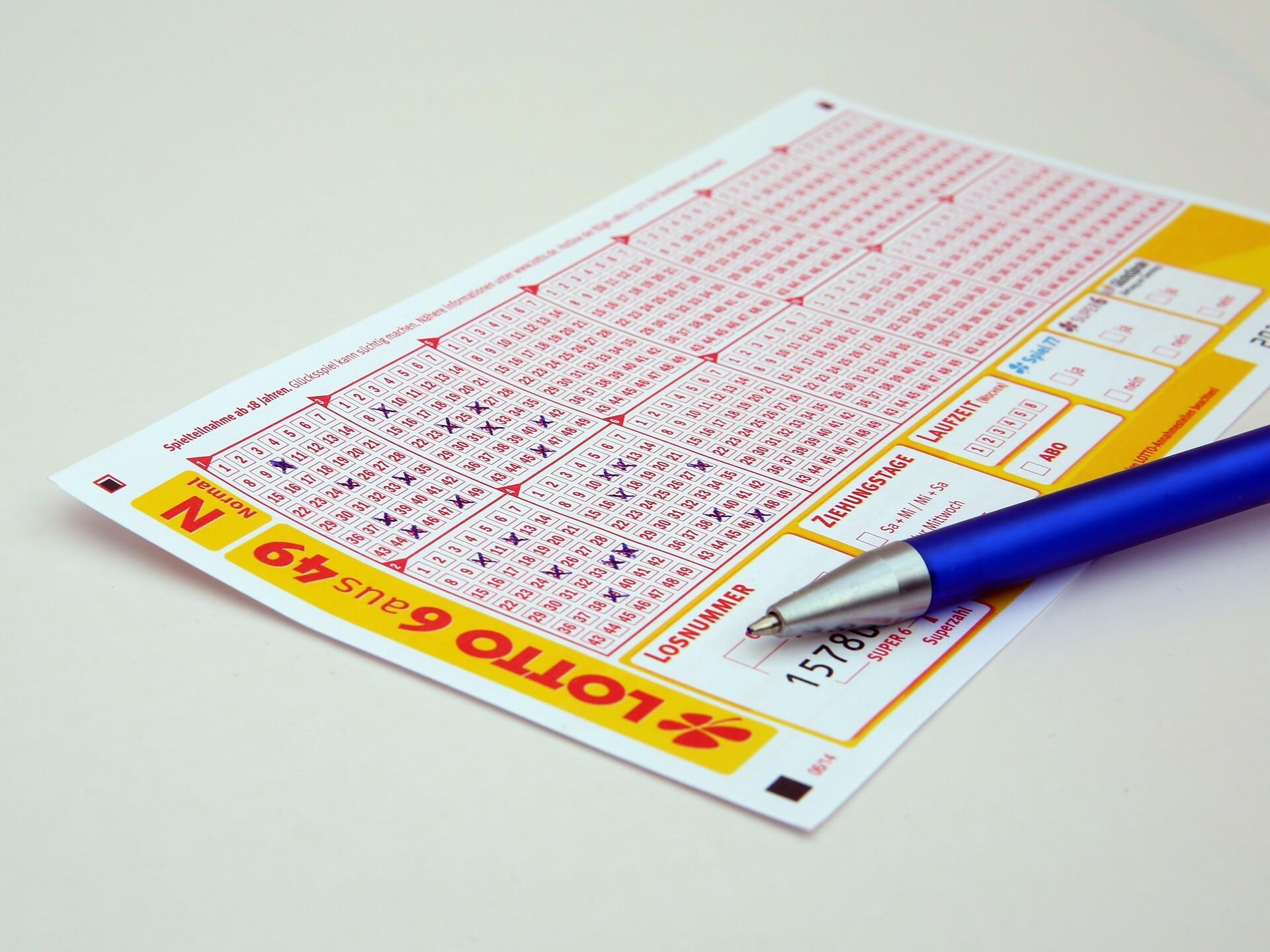 Знаки зодиака, которые могут выиграть в лотерею в июле