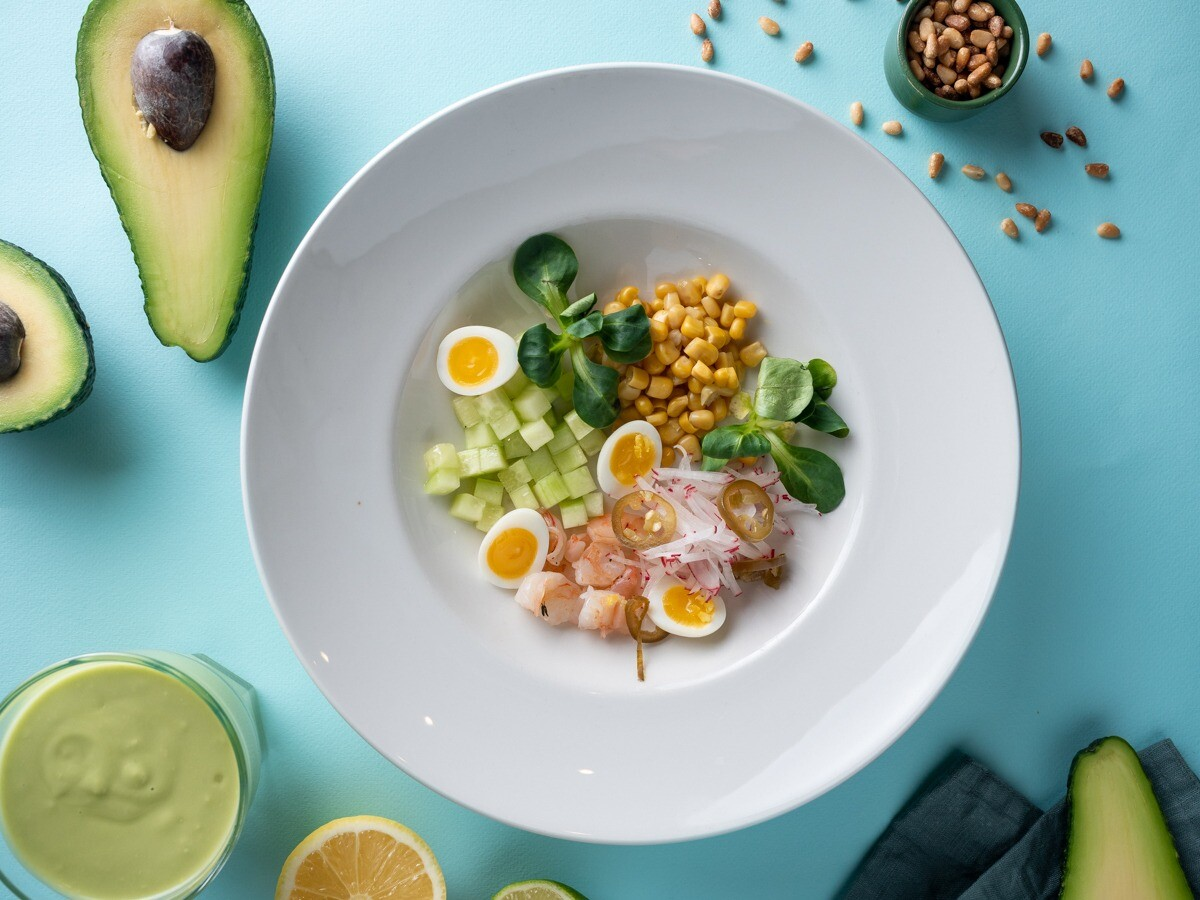 9 необычных блюд с авокадо, которые тебе надо попробовать (и повторить дома)