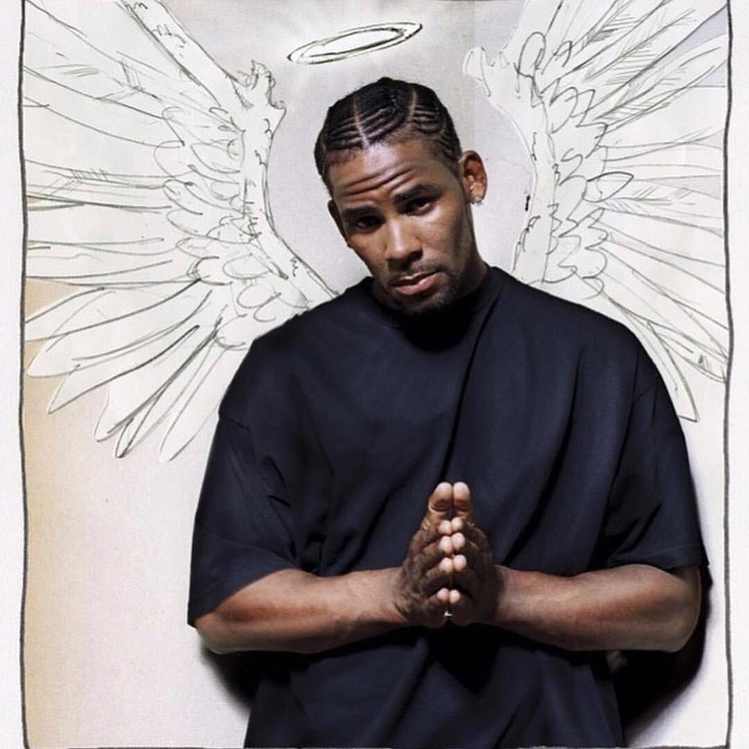 Рэпера R. Kelly арестовали за детскую порнографию