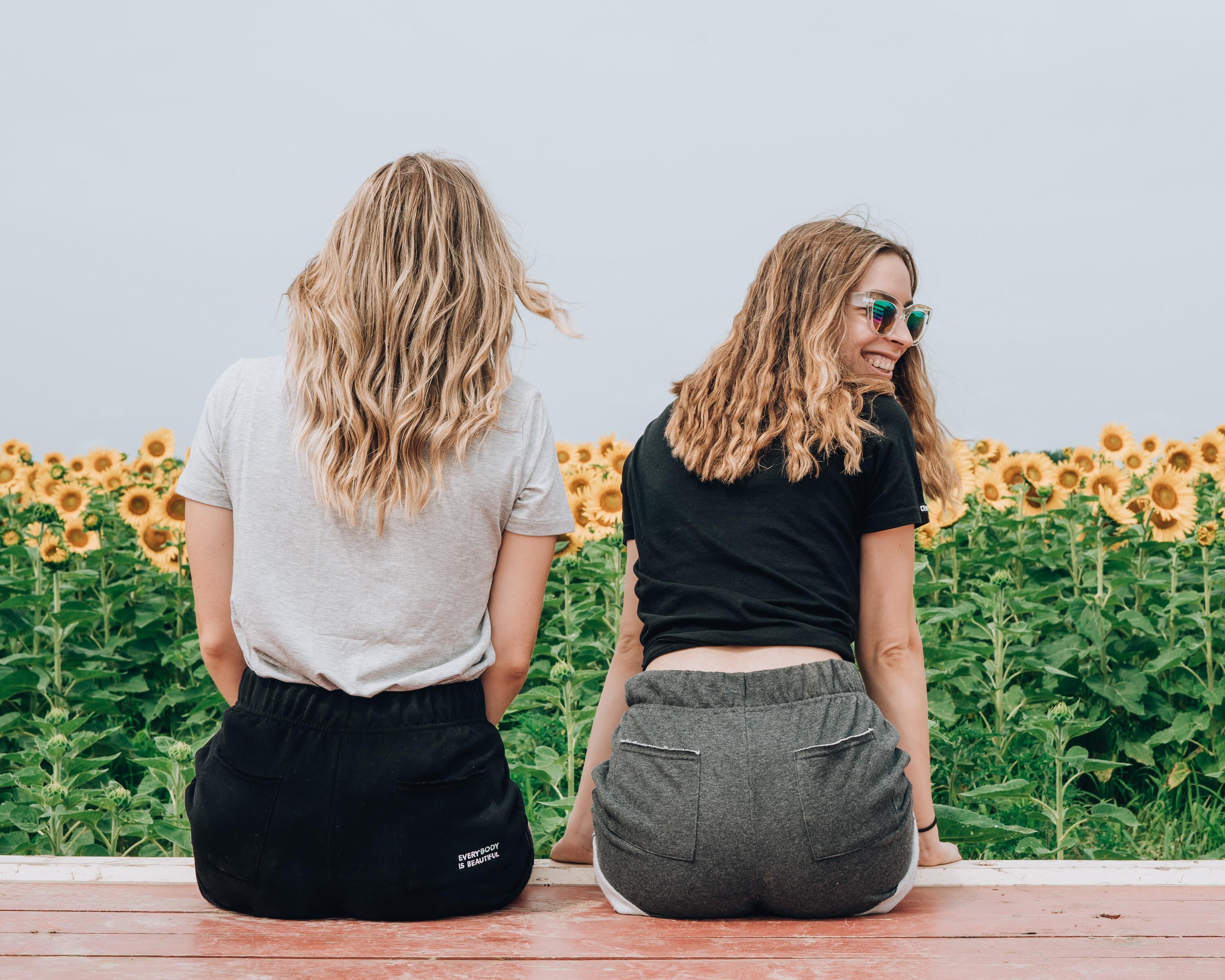 8 типов подруг, общение скоторыми токсично иделает твою жизнь только хуже