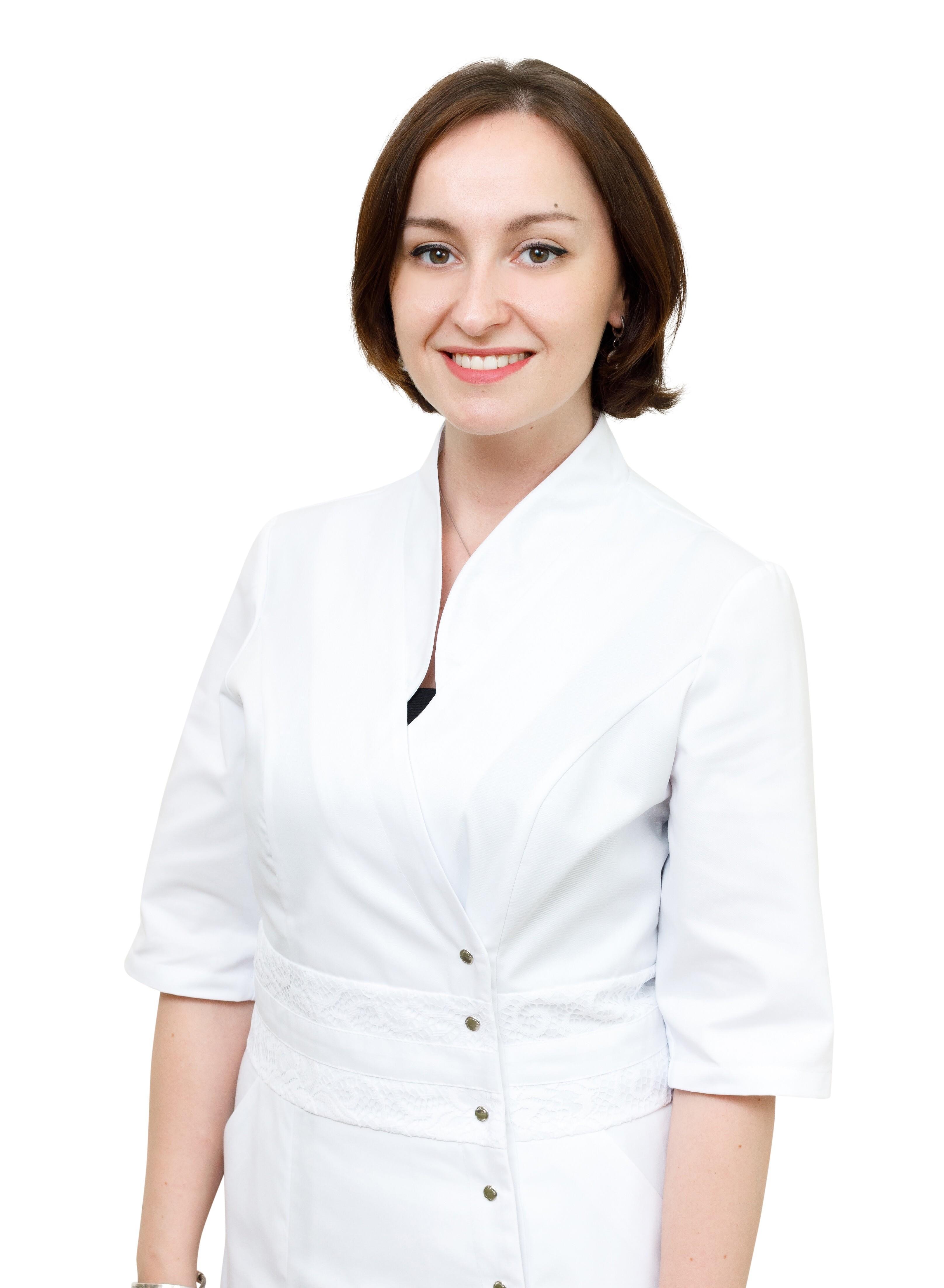 Виктория Сарибегова