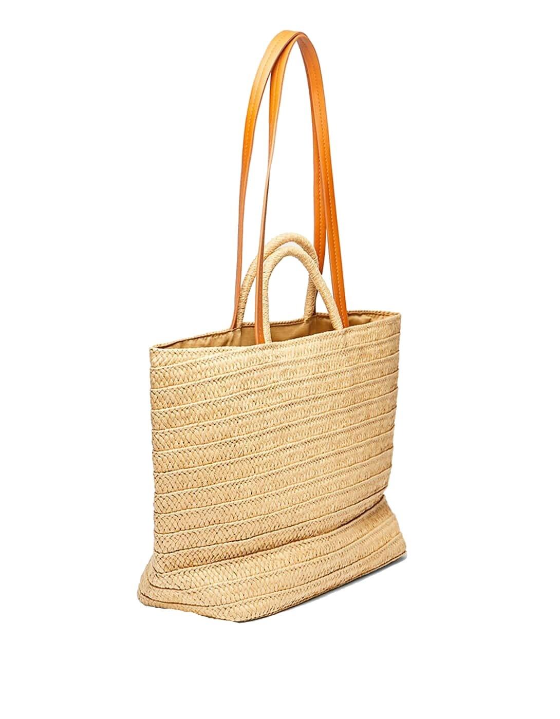 Плетеные сумки и корзины родом...