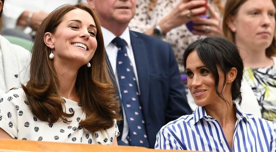 Тест: кто ты из британской королевской семьи?