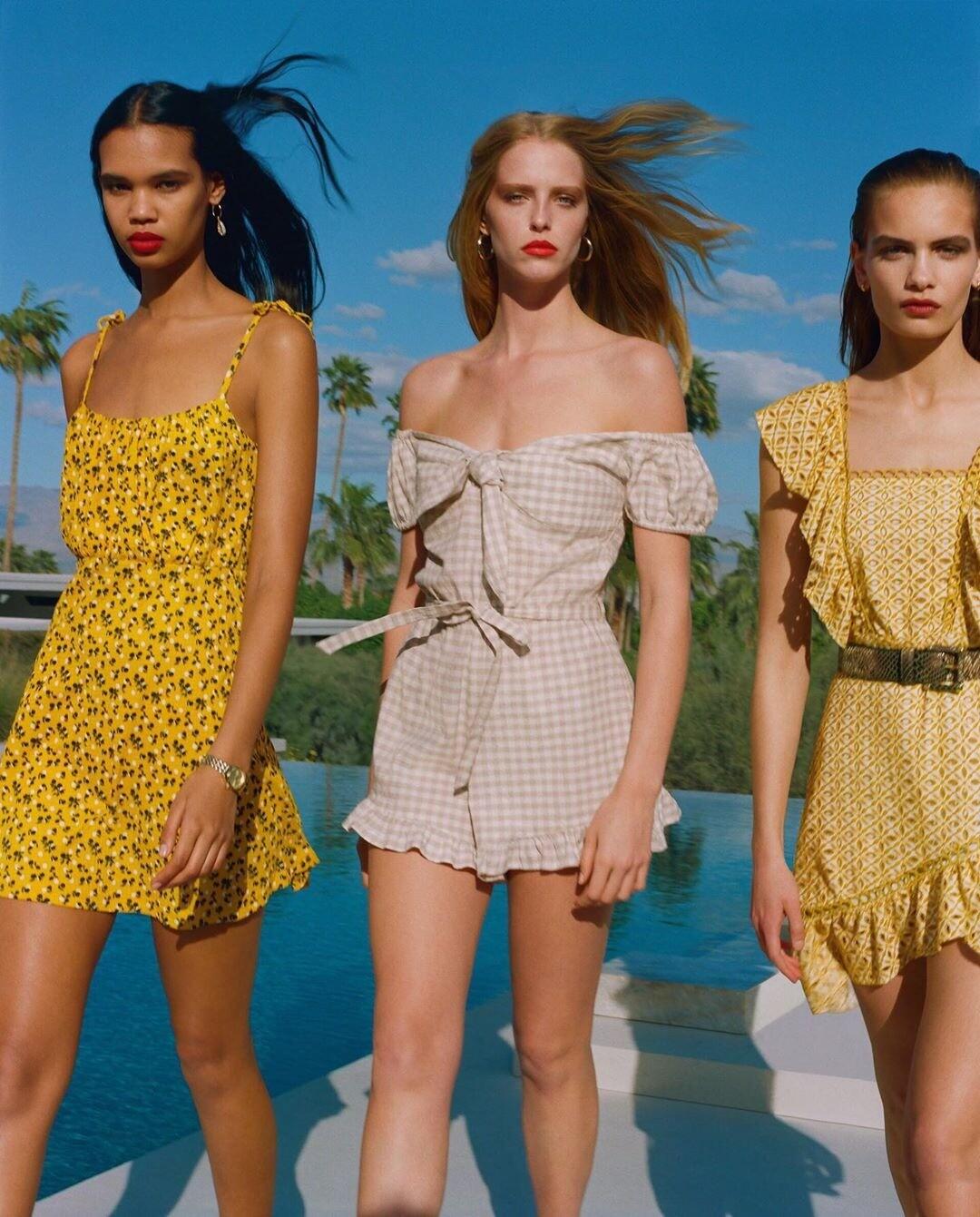 Почему масс-маркет шьет одежду на квадратных людей