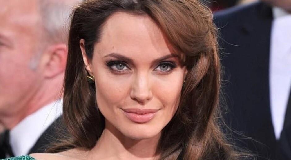 Анджелина Джоли примет участие в новом фильме Marvel
