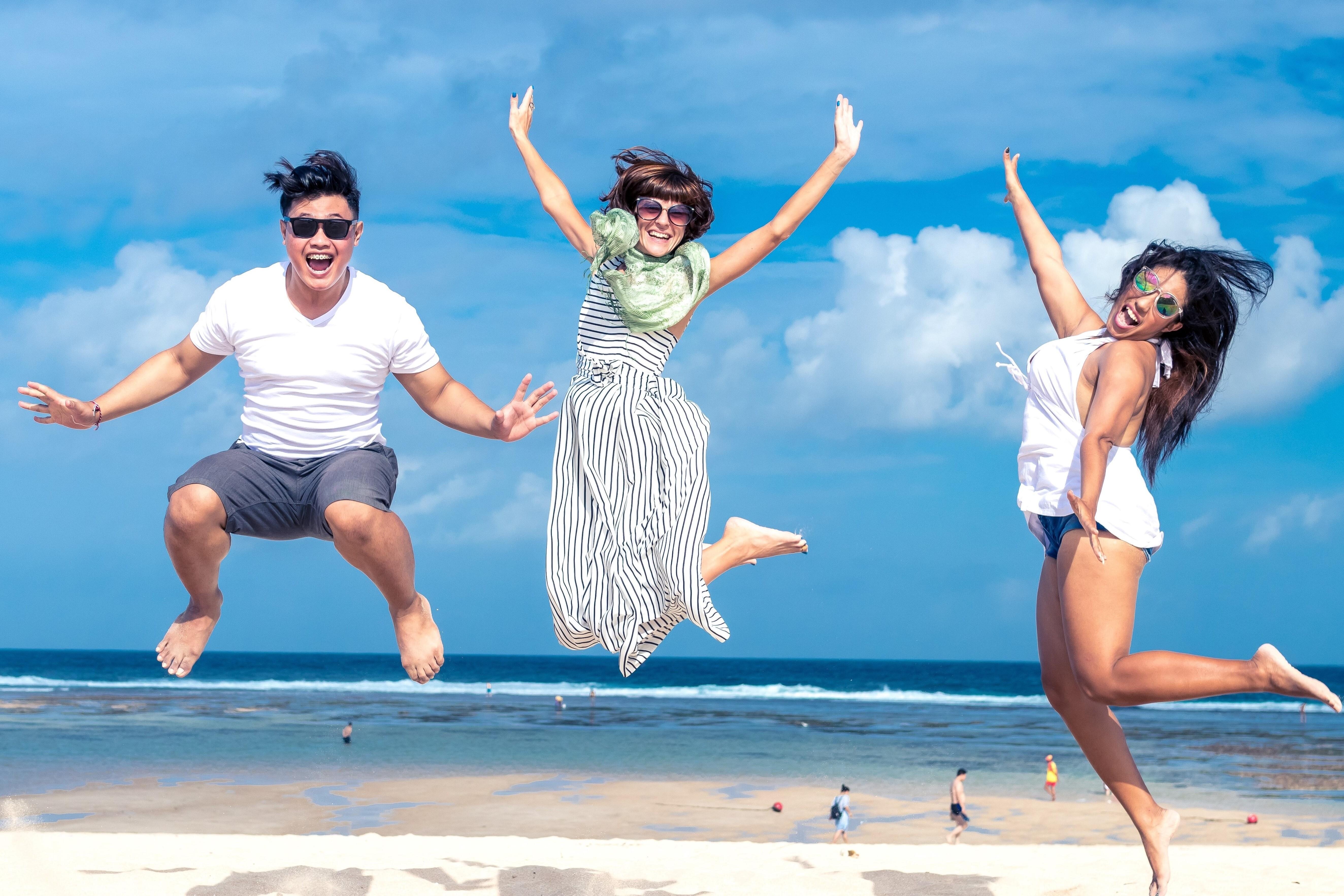 Отпуск с друзьями: как отдохнуть и не поссориться