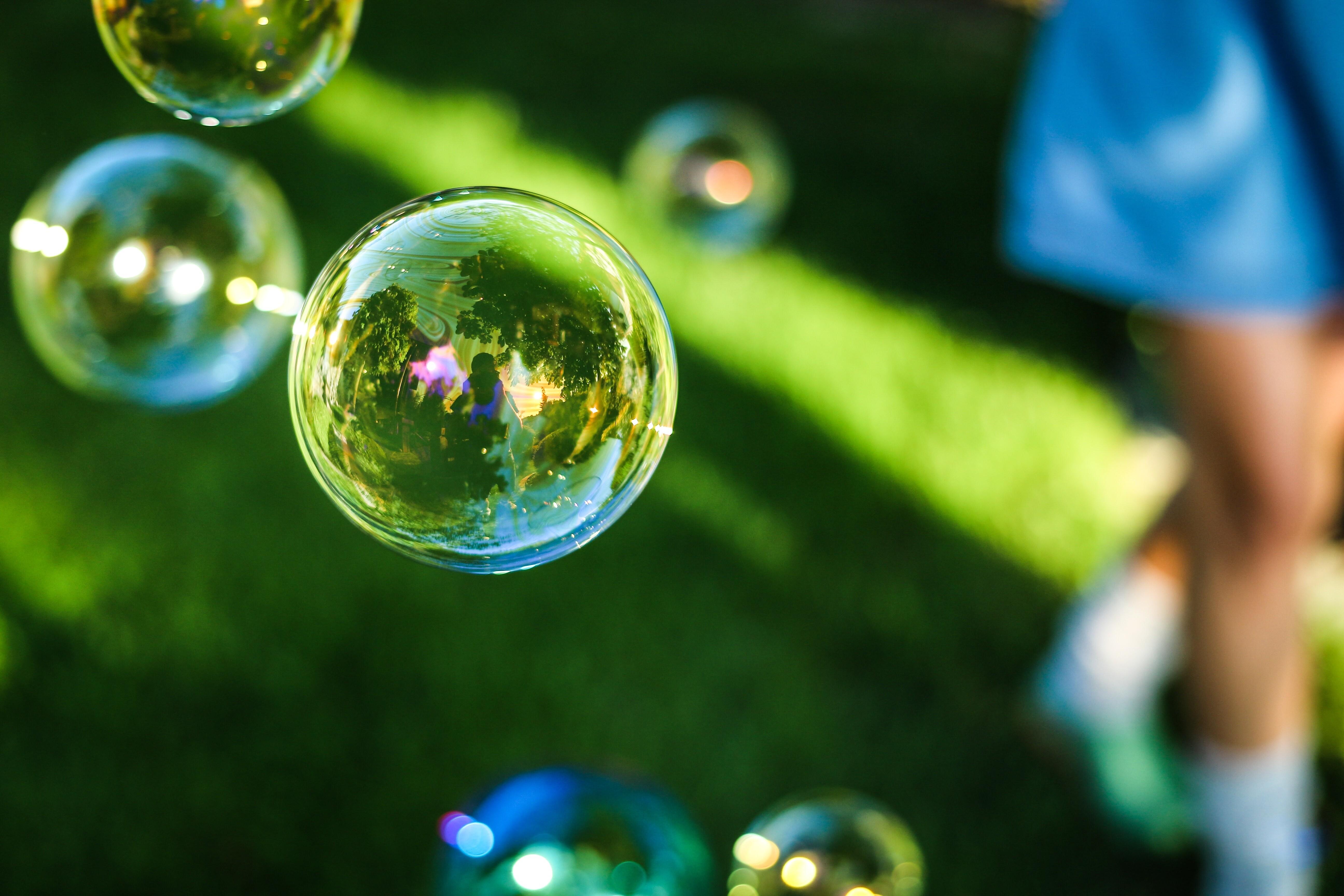 Как сделать мыльные пузыри: 7 советов и 9 рецептов