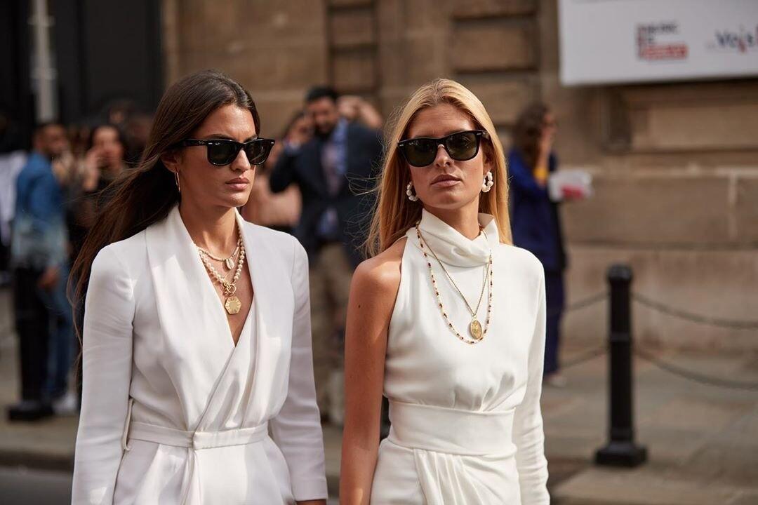 Уличный стиль одежды для девушек: 10 модных трендов и 81 актуальный образ на каждый день