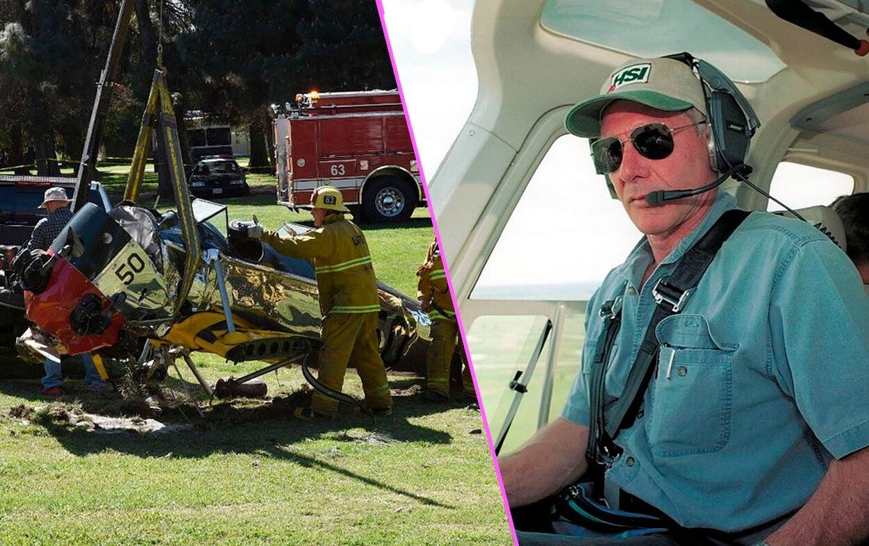 5 звезд, которые попадали в авиакатастрофы