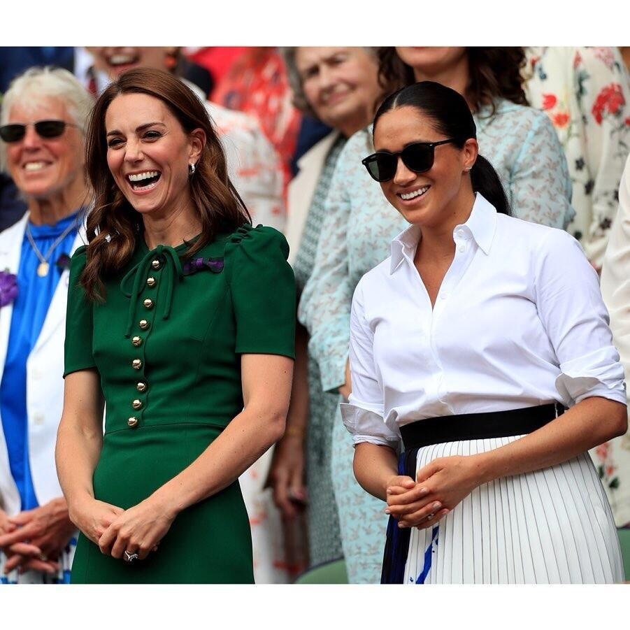 6 типов вещей, которые запрещено носить членам королевской семьи