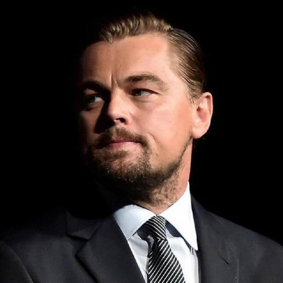 Леонардо Ди Каприо подключился к борьбе с пожарами в Сибири (видео)