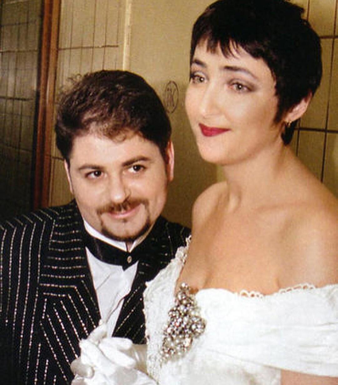 Александр Цекало психанул, услышав о разводе Лолиты Милявской (видео)