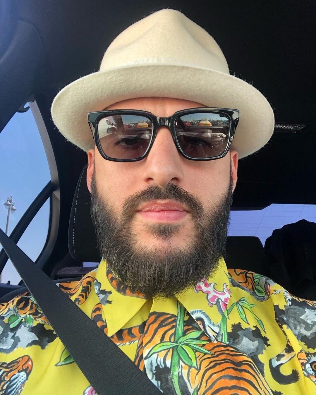 LOne подал в суд на Black Star