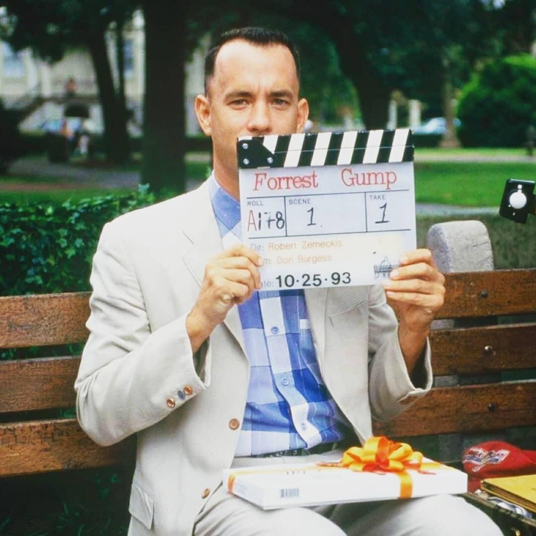 10 гениальных фильмов с Томом Хэнксом, которые его прославили