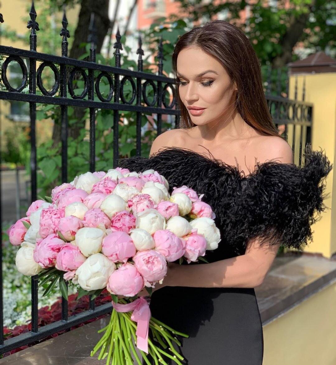 Алена Водонаева призналась, что хочет быть содержанкой (видео)