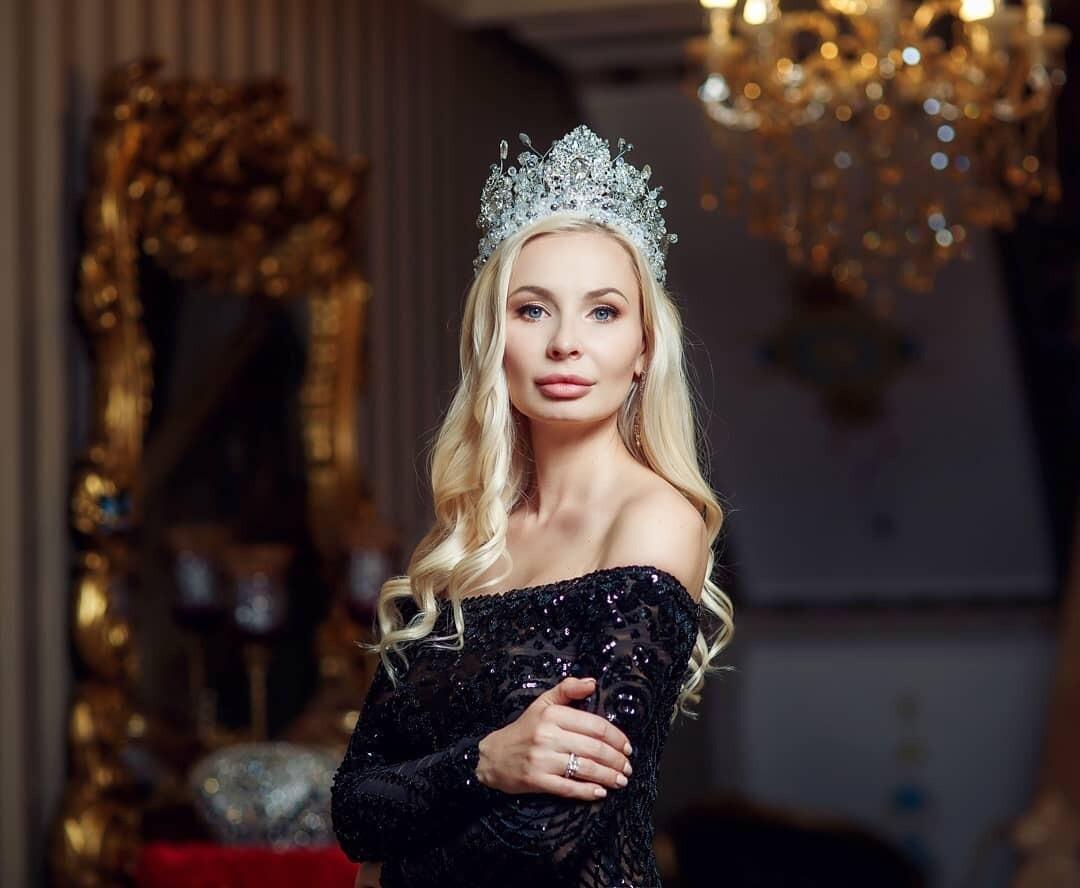 Жительница Геленджика получила титул «Миссис Россия»
