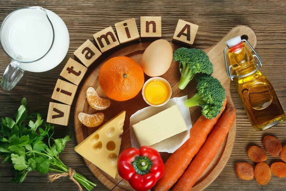 Нехватка витамина А: симптомы и последствия (об этом должна знать каждая)