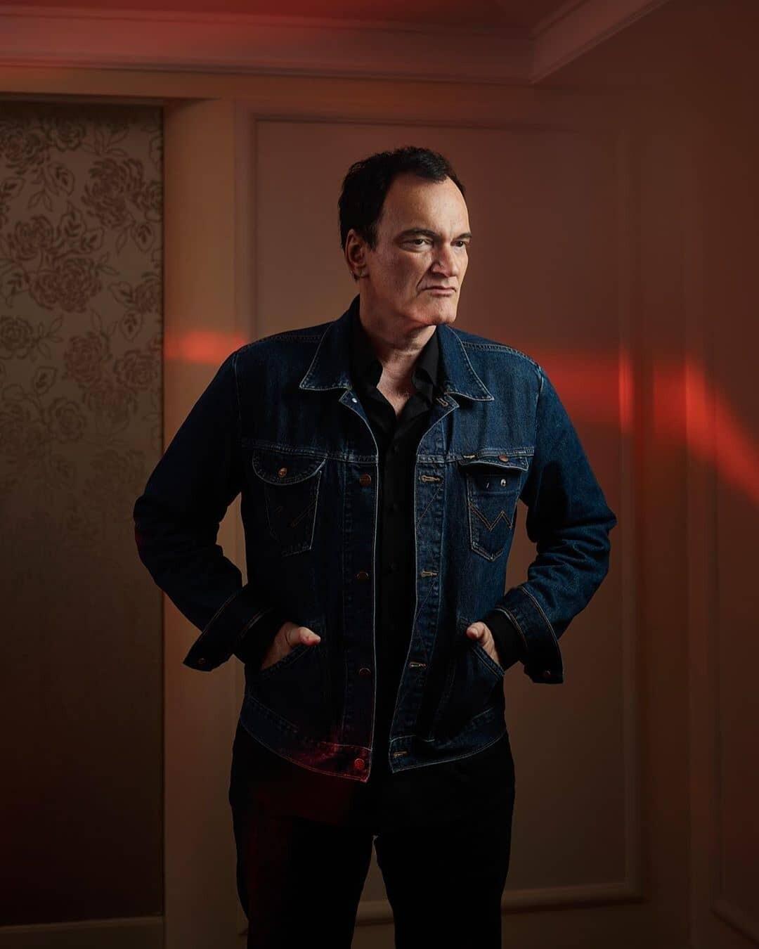 «Он мог бы заткнуться»: Дочь Брюса Ли раскритиковала новый фильм Квентина Тарантино