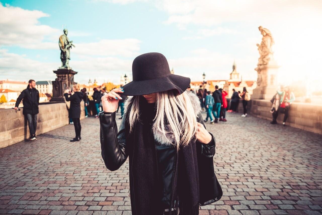 7 правил сильной женщины: бери и действуй!