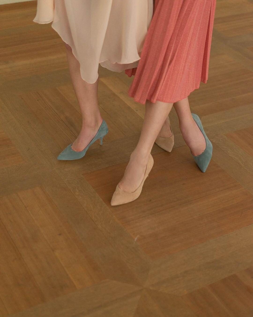 5 российских брендов обуви, которые ничем не хуже западных