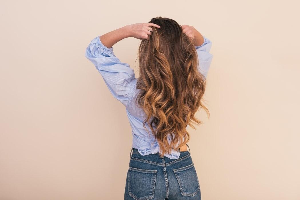 Объем и свежесть: 7 масок для жирных волос