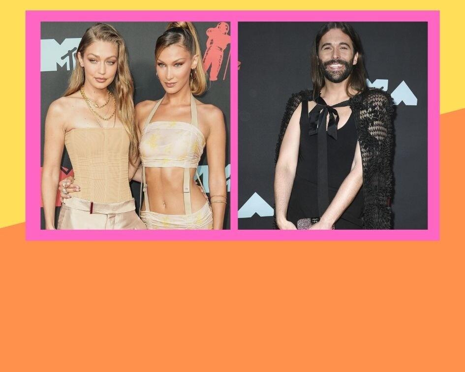 10 худших нарядов звезд на премии MTV VMA 2019 (куда скидывать деньги на стилистов)