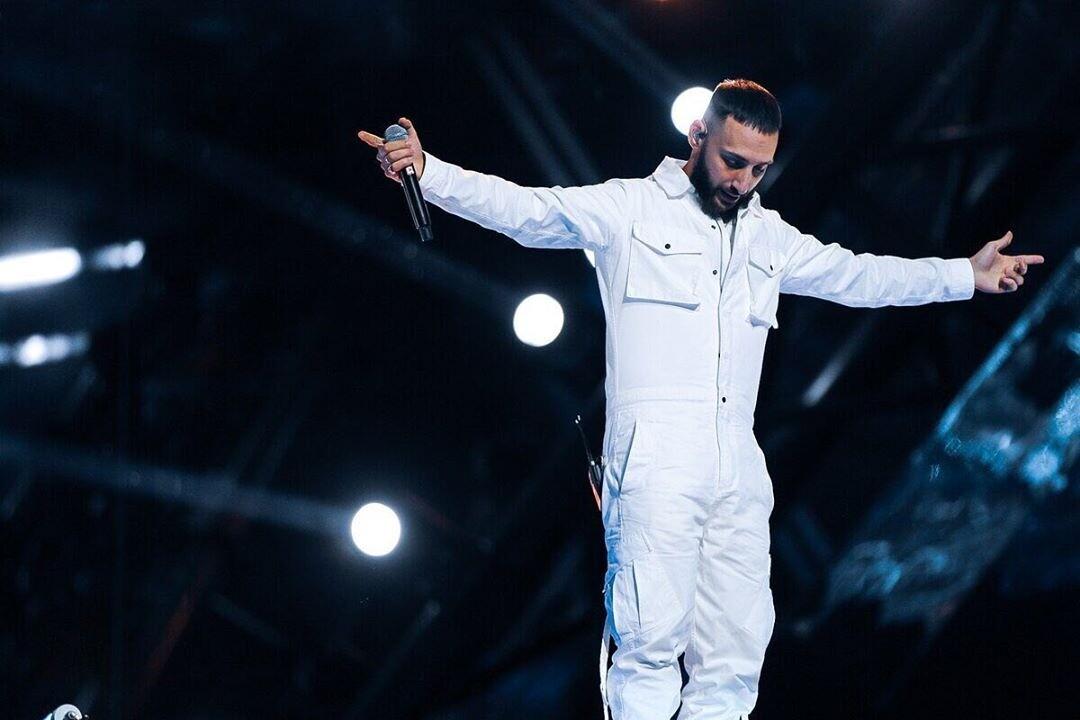 Рэпер Леван Горозия хочет отсудить у Black Star 147 миллионов рублей (видео)
