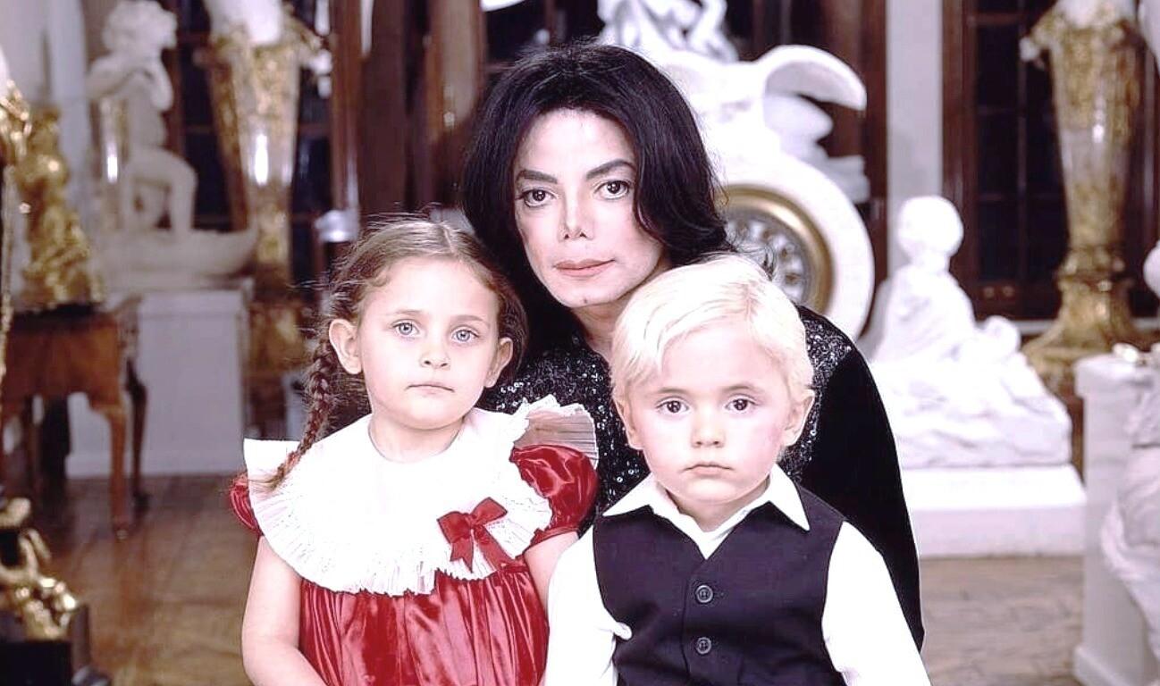 Дети Майкла Джексона: судьба наследников «короля музыки»