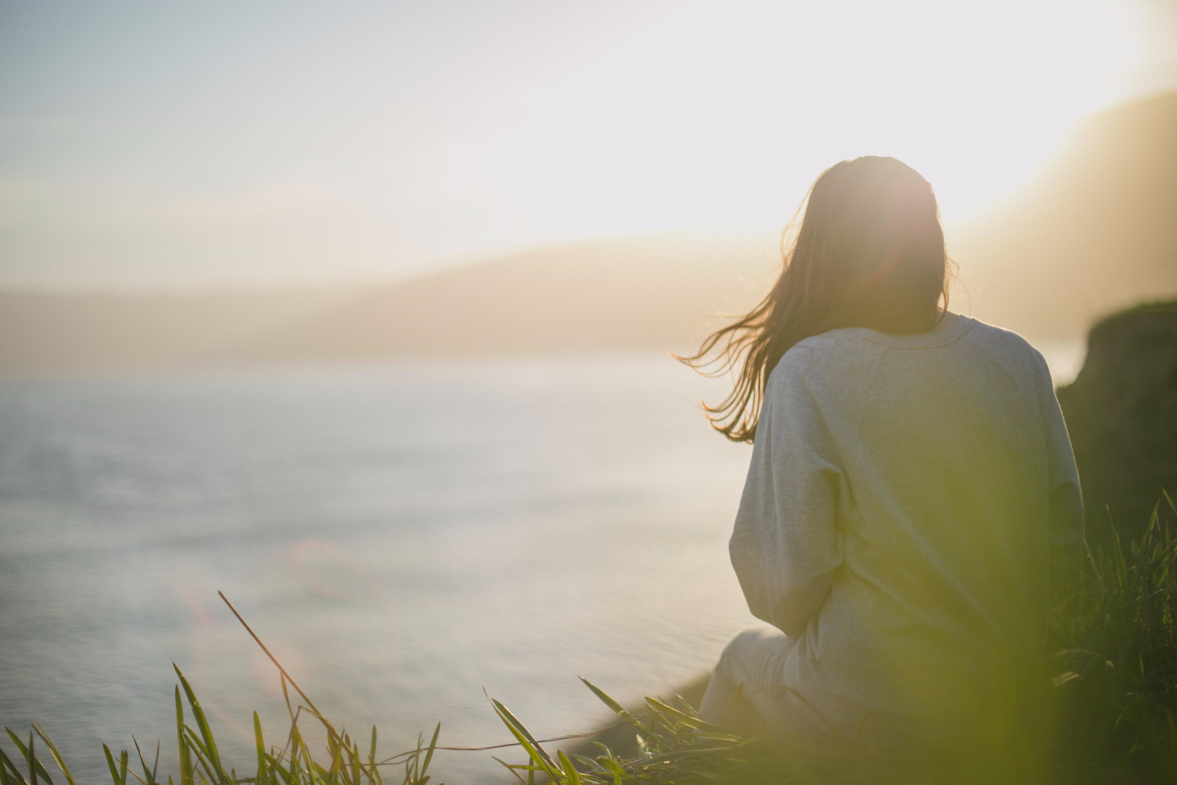 Техника медитации прощения: простой способ стать счастливой